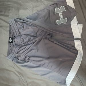 Men's under Armour shorts Large like new